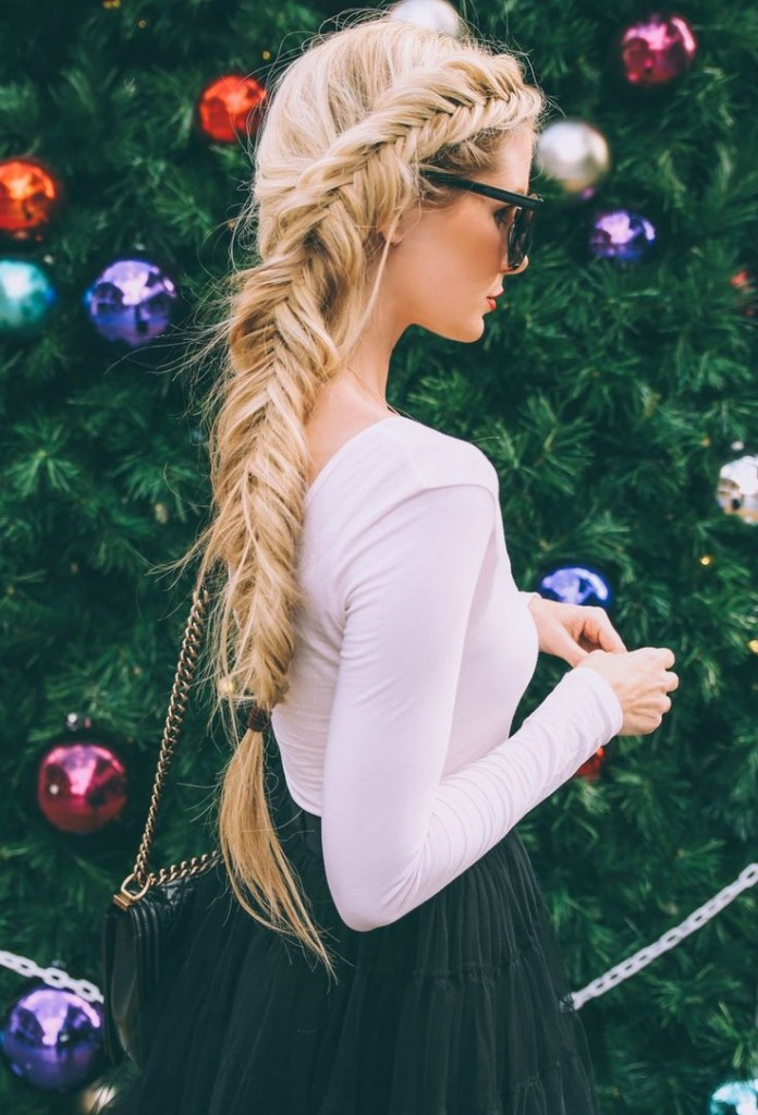 Hairstyles You Need to Try This Holiday Season