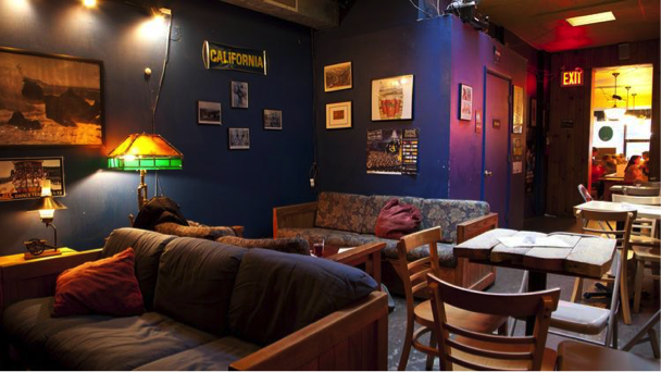 Brooklyn Hangouts to Hit Up During March Madness