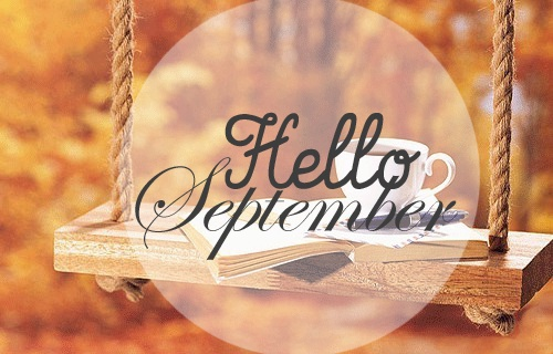 Bella Buzz: September.